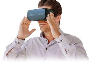 Visioner-VR